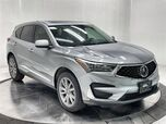 2020 Acura RDX Technology Package NAV,CAM,PANO,BLIND SPOT,19IN WL