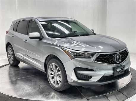 2020_Acura_RDX_Technology Package NAV,CAM,PANO,BLIND SPOT,19IN WL_ Plano TX