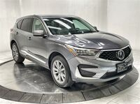 Acura RDX Technology Package NAV,CAM,PANO,HTD STS,BLIND SPOT 2020