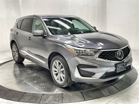 2020_Acura_RDX_Technology Package NAV,CAM,PANO,HTD STS,BLIND SPOT_ Plano TX