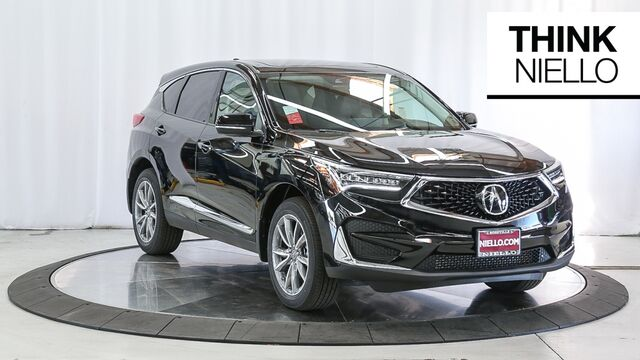 2020 Acura RDX Technology Package Roseville CA