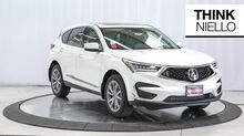 2020_Acura_RDX_Technology Package_ Roseville CA