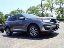 2020_Acura_RDX_Technology Package SH-AWD_ Highland Park IL
