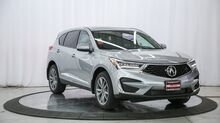 2020_Acura_RDX_Technology Package SH-AWD_ Roseville CA
