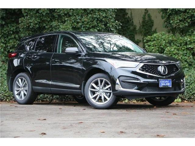 2020 Acura RDX Technology Package SH-AWD Salem OR