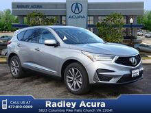 2020_Acura_RDX_Technology Package SH-AWD_ Northern VA DC
