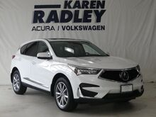 2020_Acura_RDX_Technology Package SH-AWD_ Woodbridge VA