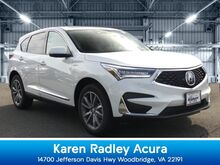 2020_Acura_RDX_Technology Package_ Woodbridge VA