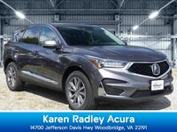 Acura RDX Technology Package 2020