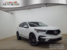 2020_Acura_RDX_w/A-Spec Pkg_ Bedford OH