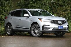 2020_Acura_RDX_w/A-Spec Pkg_ Salem OR
