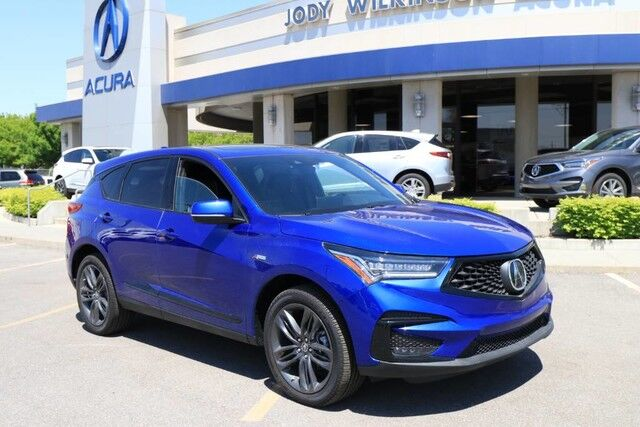 2020 Acura RDX w/A-Spec Pkg Salt Lake City UT
