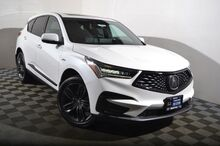 2020_Acura_RDX_w/A-Spec Pkg_ Seattle WA