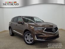 2020_Acura_RDX_w/Advance Pkg_ Bedford OH
