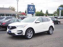 2020_Acura_RDX_w/Advance Pkg_ Salem OR