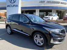 2020_Acura_RDX_w/Advance Pkg_ Salt Lake City UT