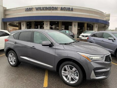 2020 Acura RDX w/Advance Pkg Salt Lake City UT