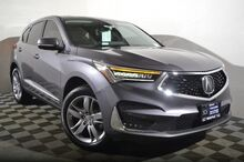 2020_Acura_RDX_w/Advance Pkg_ Seattle WA
