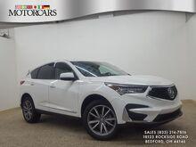 2020_Acura_RDX_w/Technology Pkg_ Bedford OH