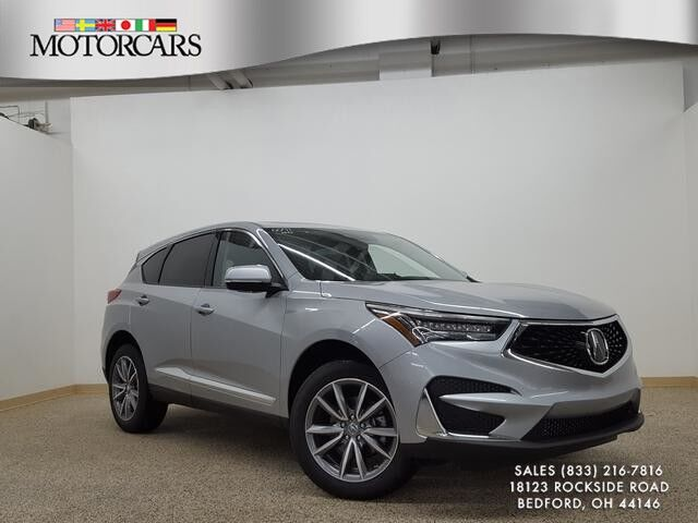 2020 Acura RDX w/Technology Pkg Bedford OH