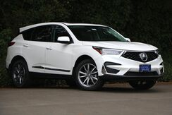 2020_Acura_RDX_w/Technology Pkg_ Salem OR
