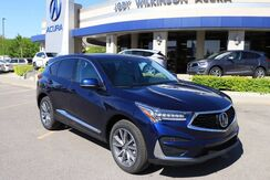 2020_Acura_RDX_w/Technology Pkg_ Salt Lake City UT