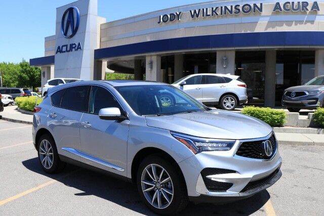 2020 Acura RDX w/Technology Pkg Salt Lake City UT