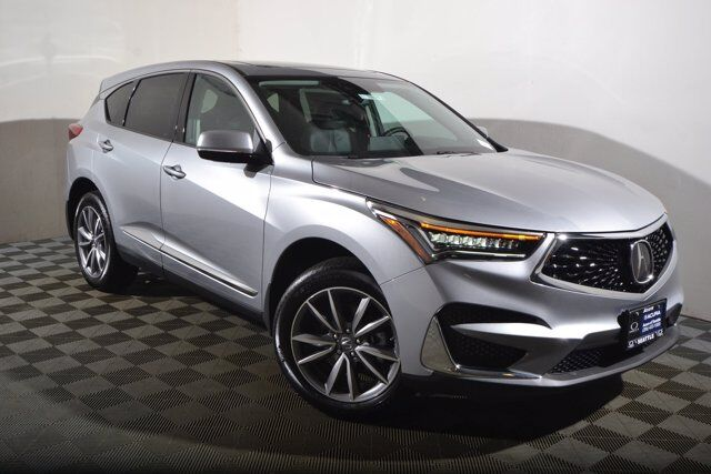 2020 Acura RDX w/Technology Pkg Seattle WA