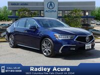 Acura RLX Sport Hybrid Advance Package SH-AWD 2020