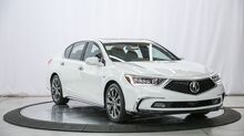 2020_Acura_RLX_Sport Hybrid Advance Package SH-AWD_ Roseville CA