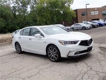 2020_Acura_RLX Sport Hybrid_Advance Package SH-AWD Sedan_ Highland Park IL