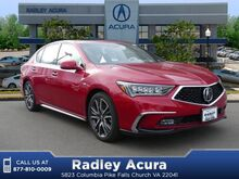 2020_Acura_RLX Sport Hybrid_Advance Package SH-AWD_ Northern VA DC