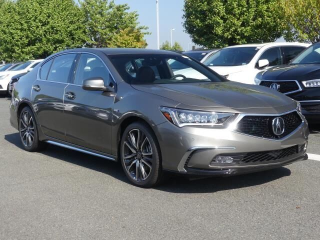 2020 Acura RLX Sport Hybrid Advance Package Woodbridge VA