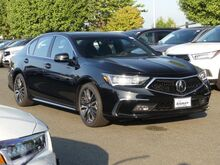 2020_Acura_RLX Sport Hybrid_Advance Package_ Woodbridge VA