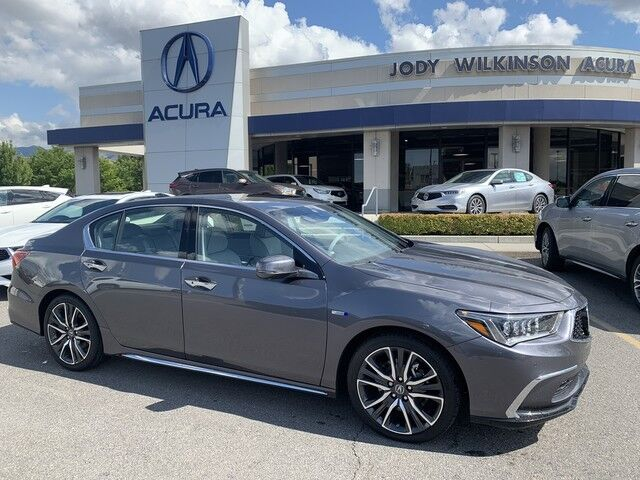 2020 Acura RLX Sport Hybrid w/Advance Pkg Salt Lake City UT