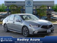 Acura RLX Technology 2020