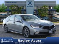 Acura RLX Technology Package 2020