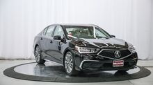 2020_Acura_RLX_Technology_ Roseville CA