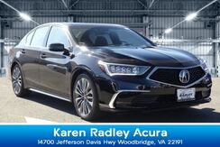 2020_Acura_RLX_Technology_ Northern VA DC
