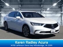 2020_Acura_RLX_Technology_ Woodbridge VA