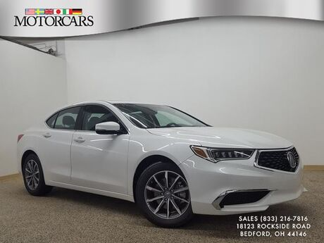 2020 Acura TLX  Bedford OH