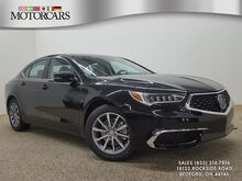 2020_Acura_TLX__ Bedford OH