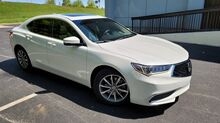 2020_Acura_TLX__ Georgetown KY