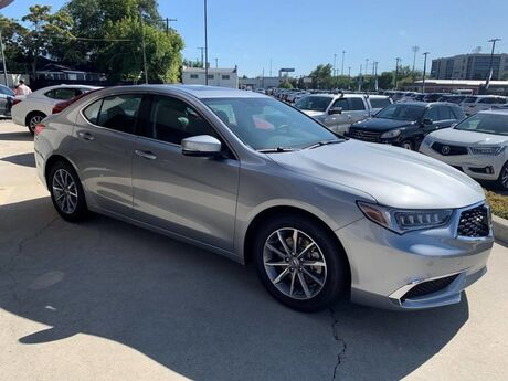 2020 Acura TLX  Salt Lake City UT