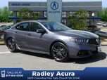 2020 Acura TLX 2.4L A-Spec Pkg