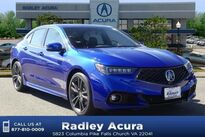 Acura TLX 2.4L A-Spec Pkg 2020