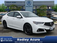 2020_Acura_TLX_2.4L A-Spec Pkg_ Falls Church VA