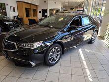 2020_Acura_TLX_2.4L FWD w/Technology Pkg_ Kahului HI