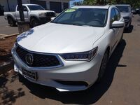 Acura TLX 2.4L FWD w/Technology Pkg 2020