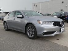 2020_Acura_TLX_2.4L_ Falls Church VA
